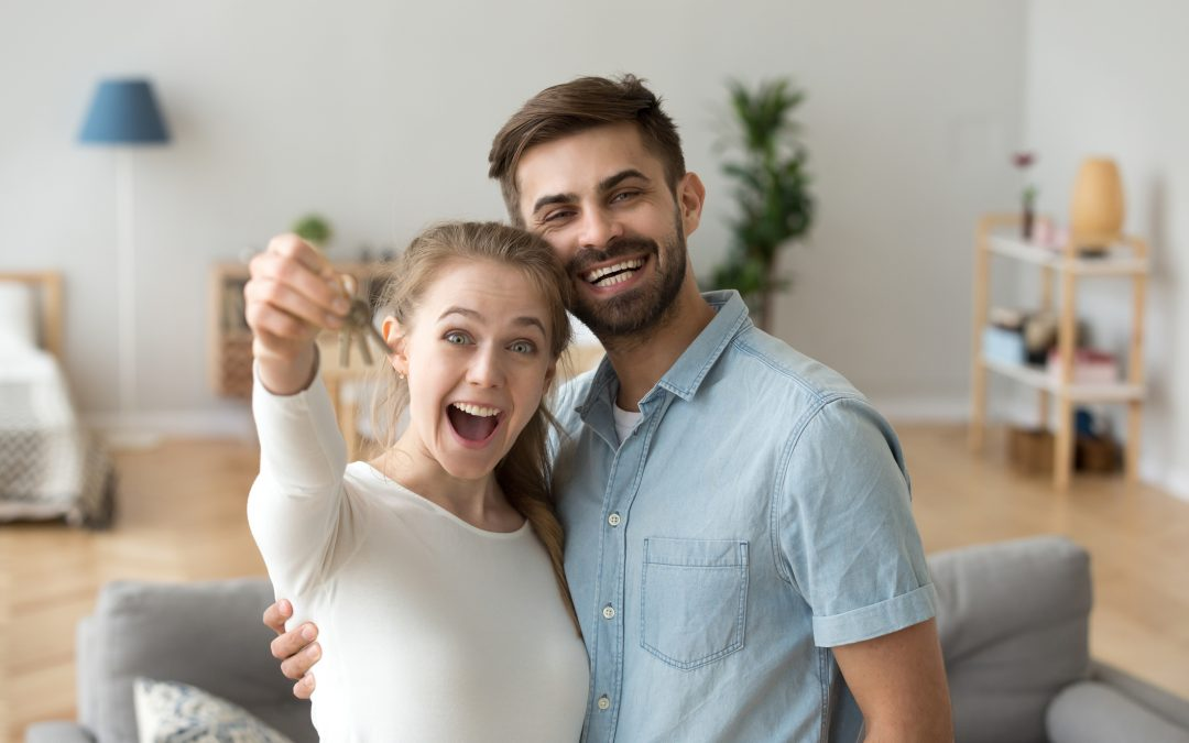Utah Recognized as a Top Place for Millennial Buyers