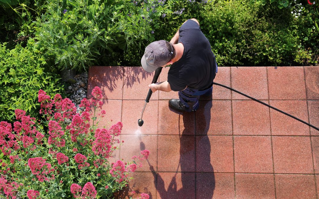 4 Summer Home Tasks For Your To-Do List