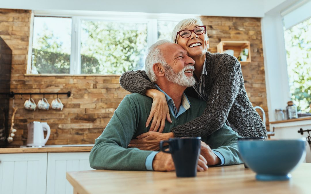 8 Tips for Buying a Home for Retirement