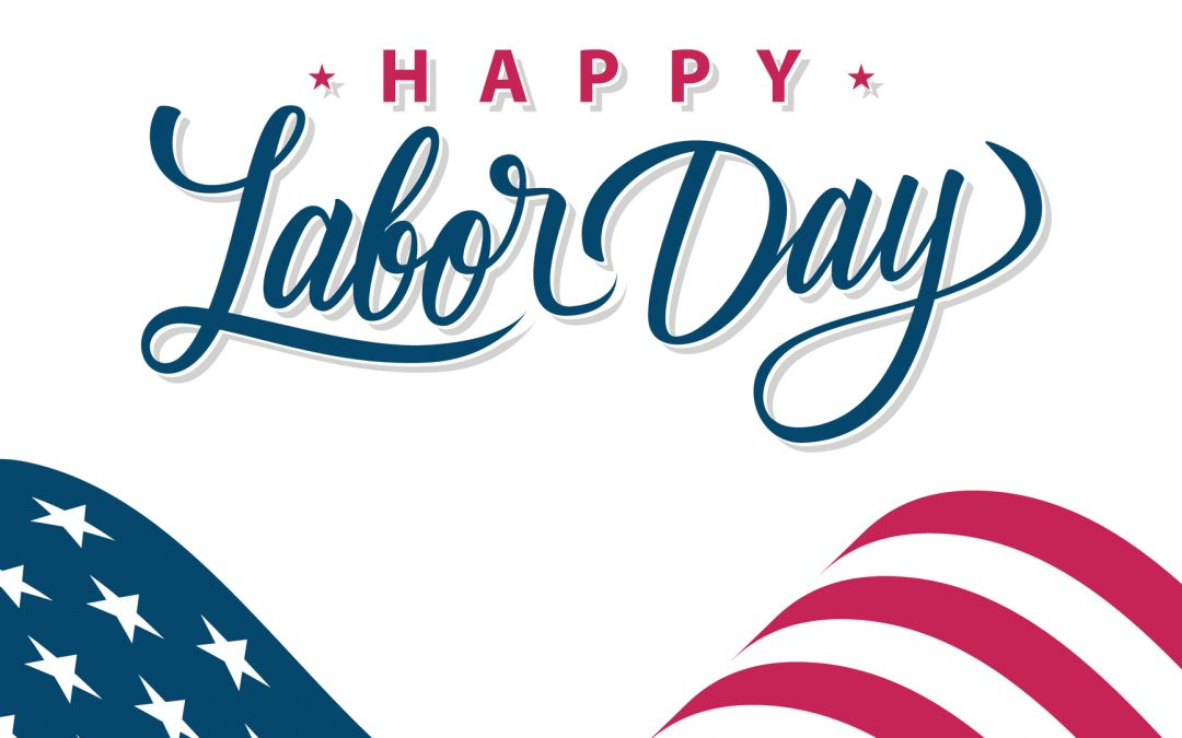 HAPPY LABOR DAY OPEN HOUSE TOURS