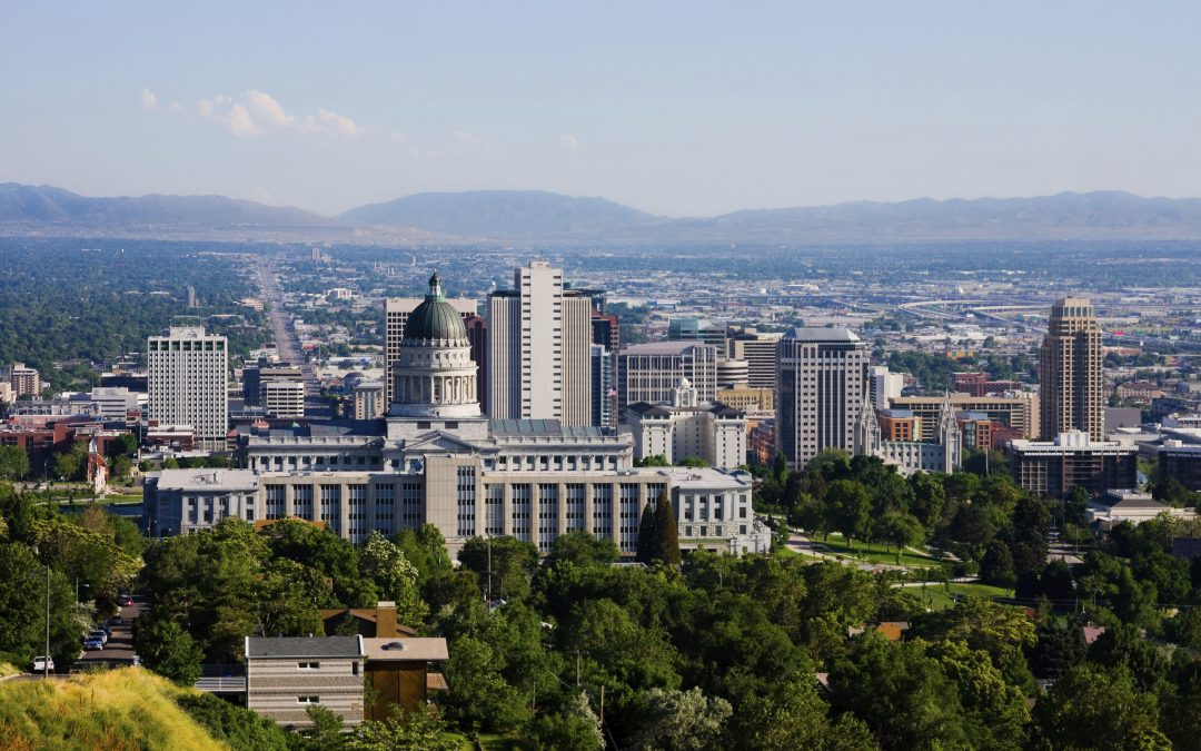 Generation Z Is Buying Up Homes in Salt Lake City