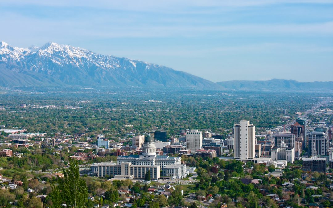 BIG CITIES LOSE RESIDENTS TO UTAH AMID COVID-19