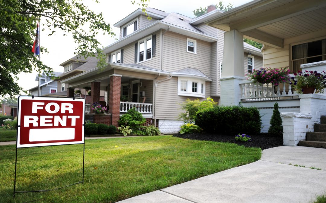 Interested in Renting Your Home Out?