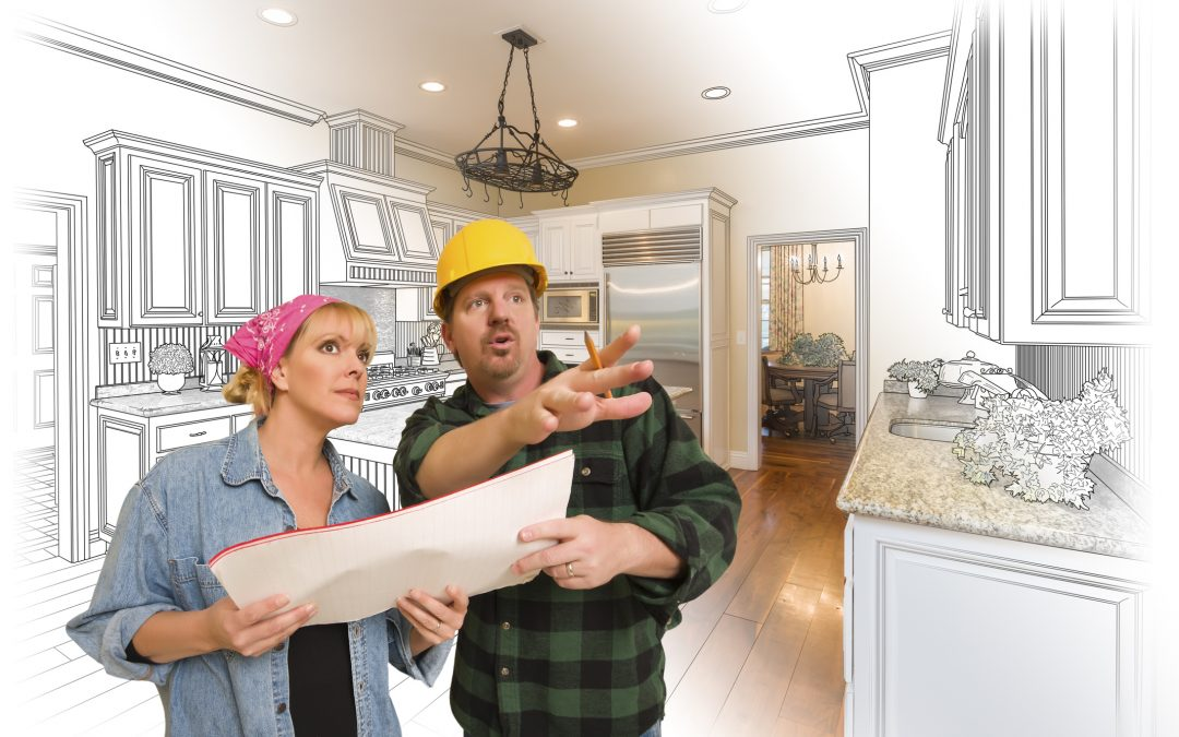 Home Improvement Projects With the Highest ROI